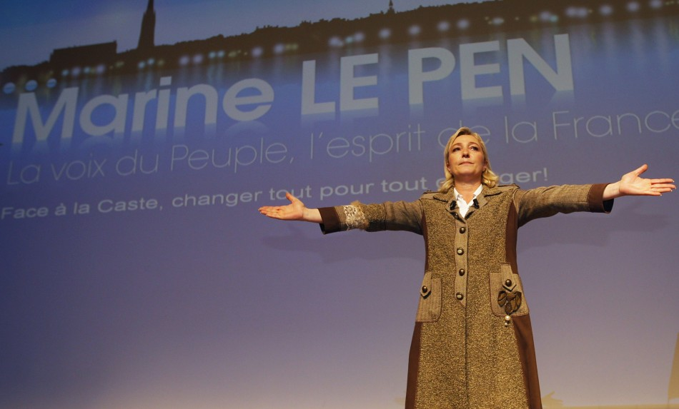 France's far-right sparks hope and fear ahead of election ...